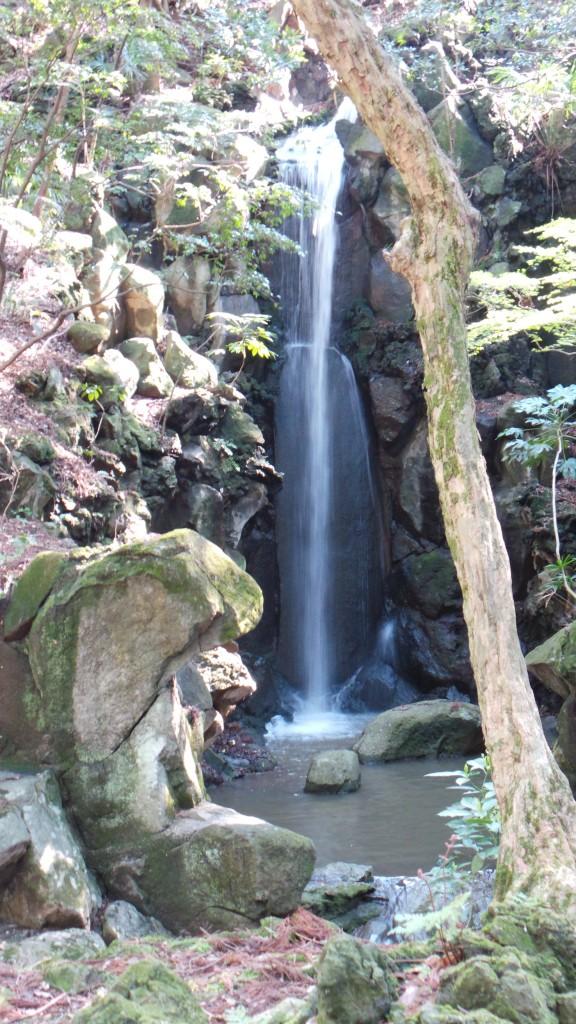 Waterfall Narita