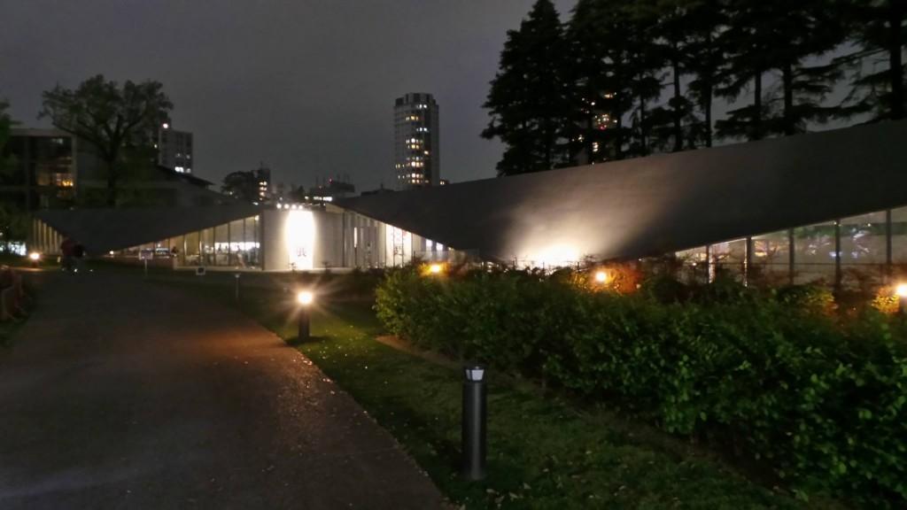 Design sight, Tadao Ando