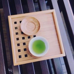 Groene thee japan ureshino tea japan