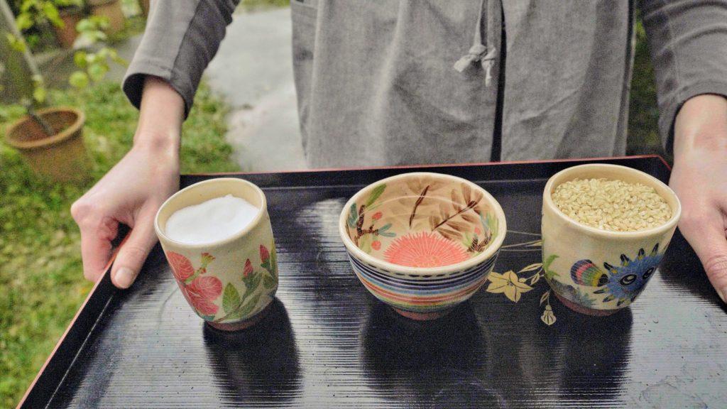 taian setsubun rokuyo keramiek japan japanese ceramics