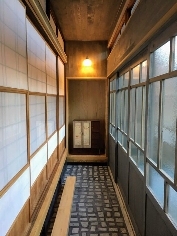 Bedandcraft japan inami